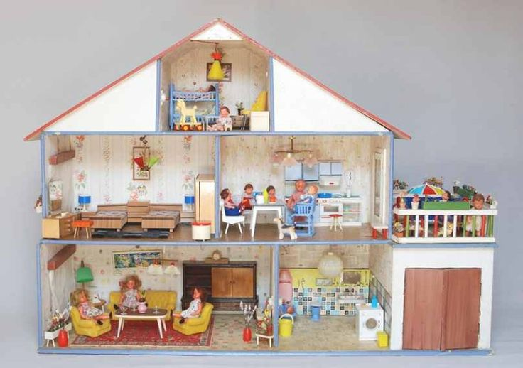 Best 25 Big Doll House Ideas On Pinterest American Doll