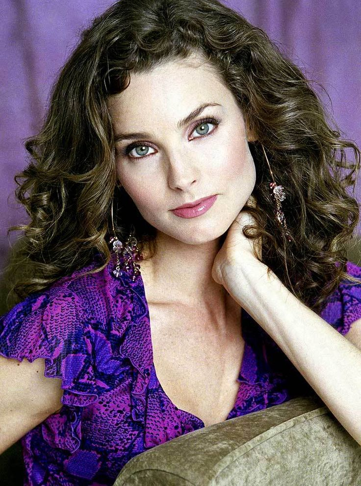 Alicia Minshew from the show All My Children