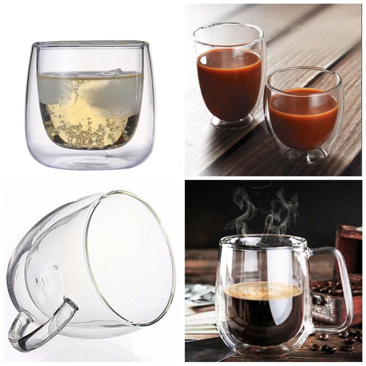 Love love LOVE the new double walled glasses, mugs and cups that have just arrived in store. 😍😍  Different styles to choose from.  Get them here - www.JenC.com.au #doublewallmugs #glassware #doublewallglasses #coffeeglasses #glasscups #glassmugs #glasses #mugs #thermalmug