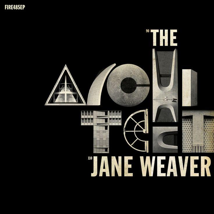 Jane Weaver The Architect Ep Vinyl Hunter New Releases