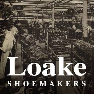 Loake - A truly historic brand