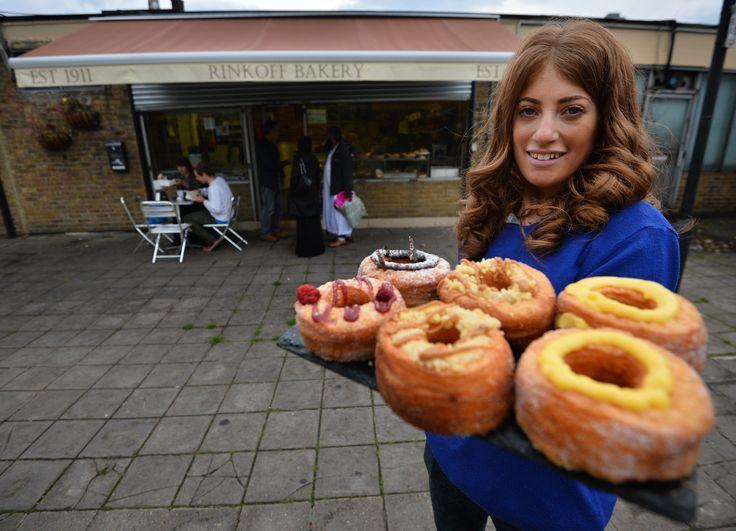 The 6 Best Doughnut Shops In Sacramento