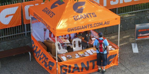 Sweet Satisfaction For The GWS Giants | #CommentaryBoxSports #AFL