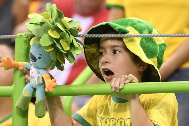 リオ・パラリンピック、深刻な運営費不足 チケット販売も大不振 #陸上 #リオ五輪