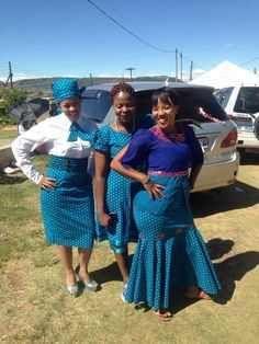 shweshwe dresses 2016 Archives - Page 7 of 14 - style you 7
