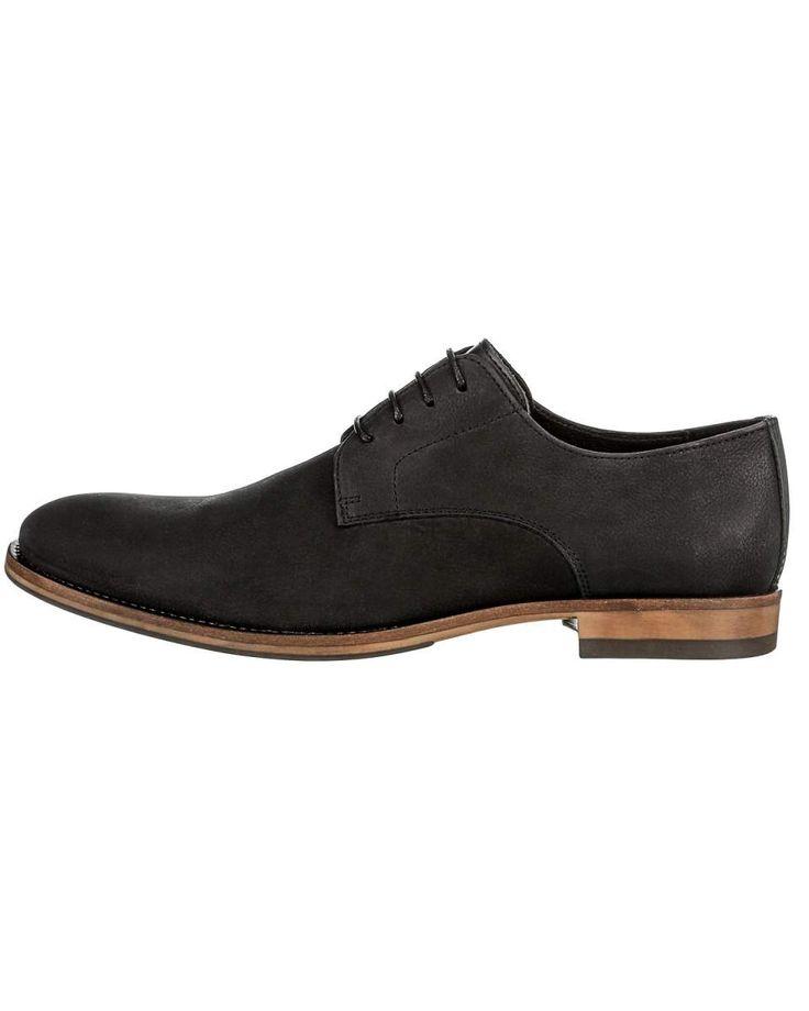 Playboy Footwear 4853 – Sko – Svart