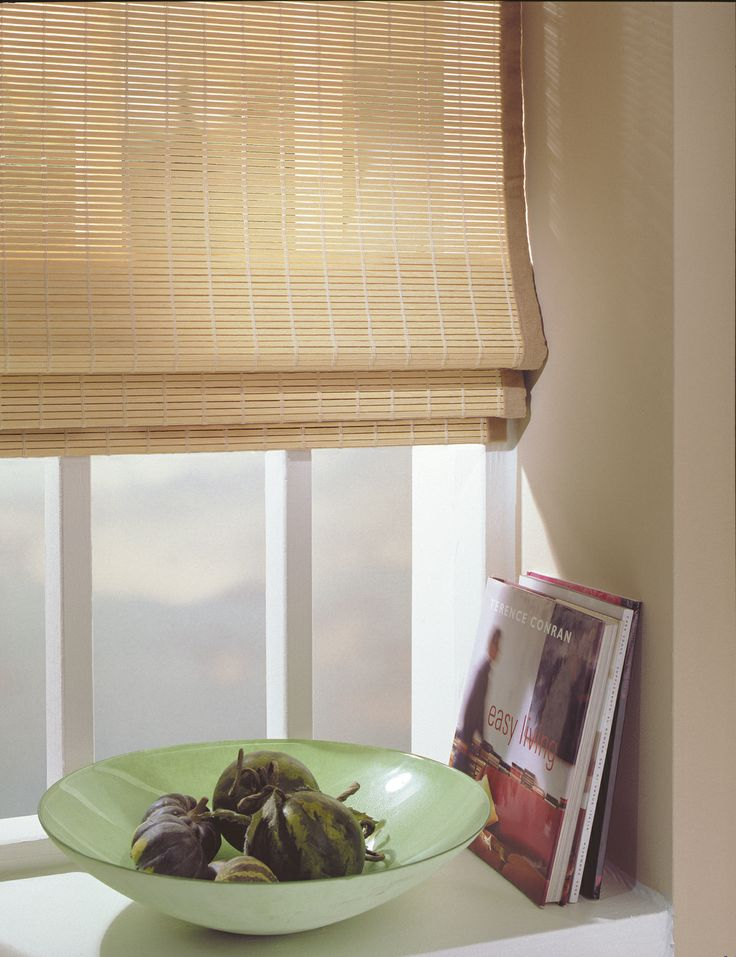 17 Best Images About All Natural Window Coverings On