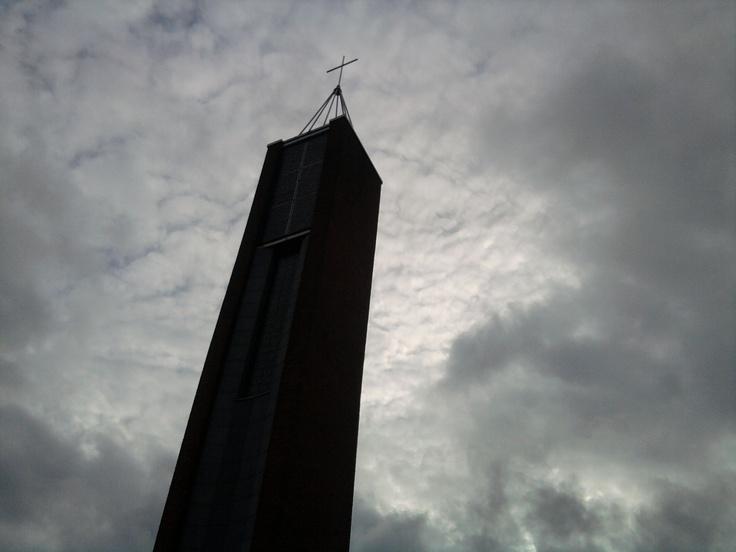Sammonlahden kirkko 2.10.2012