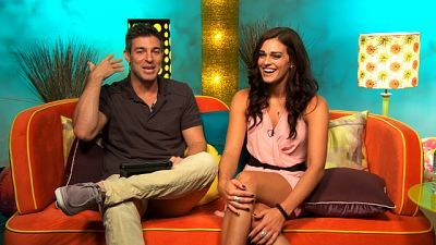 Big Brother Live Chat Video - Live Chat: Kaitlin - CBS.com