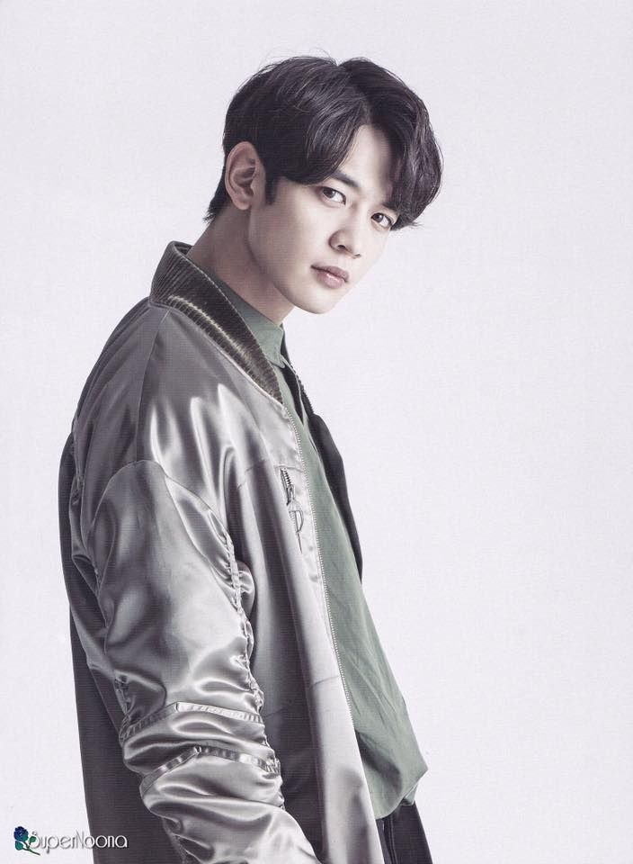 Minho SWV 2016 concert photo shoot.