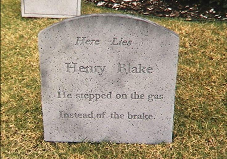 pin image de tombstone - photo #20