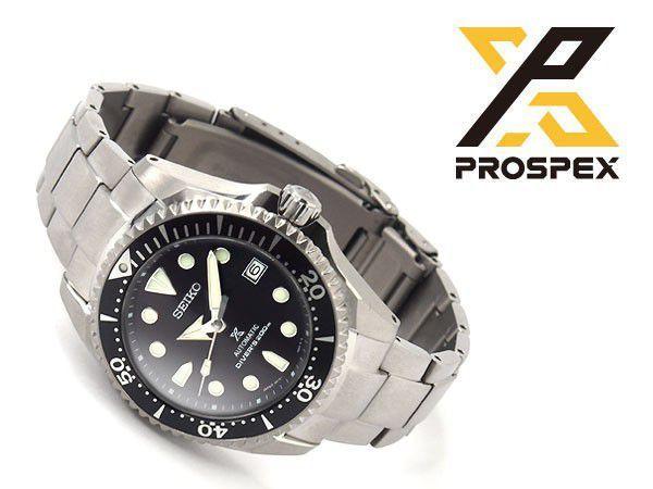 セイコー プロスペックス ダイバースキューバ SBDC029 ショーグン Shogun : 人気ブランド腕時計紹介-セイコー・ロレックス・オメガ・etc-