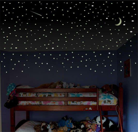 Best 25+ Ceiling stars ideas on Pinterest | Lights on ...