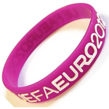 Raised Logo Wristband | Printed Wristbands | Promotional Giveaways …                                                                                                                                                                                 Más