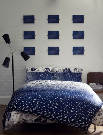Get gorgeous bed linen