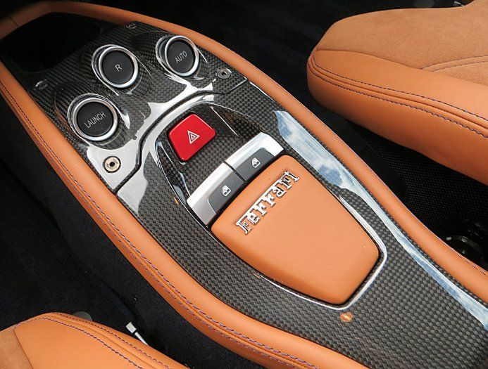 2012 (62) Ferrari 458 Italia   Blu Pozzi