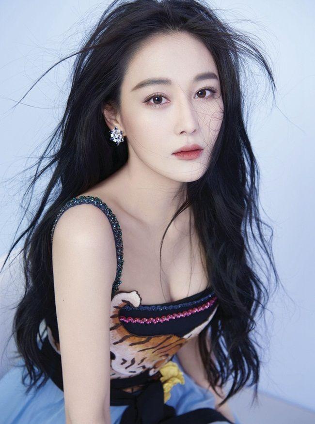 Zhang Xin Yu - Gorgeous New Sets - I am an Asian Girl