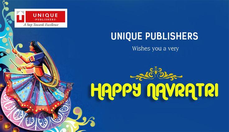 #Navratri2017 #UniquePublishers