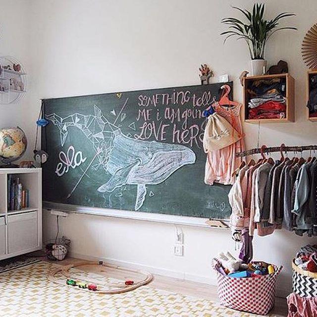 215 besten Baby-, Kinder- und Jugendzimmer Inspiration Bilder auf ...