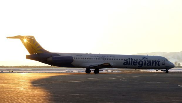 Allegiant Air flight to Provo delayed nearly 12 hours