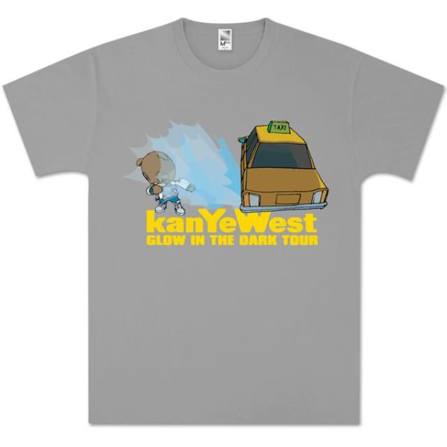Check Out Kanye West Splash Bear Tee On Merchbar Bear T Shirt Kanye West Shirt T Shirt And Shorts