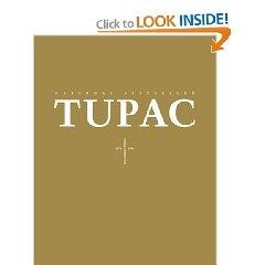 Tupac Resurrection - the book