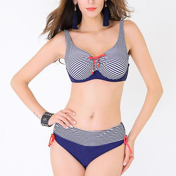 Yy1337 New Style Hot Sexy Lady Bra And Bikini Sexy School -5681
