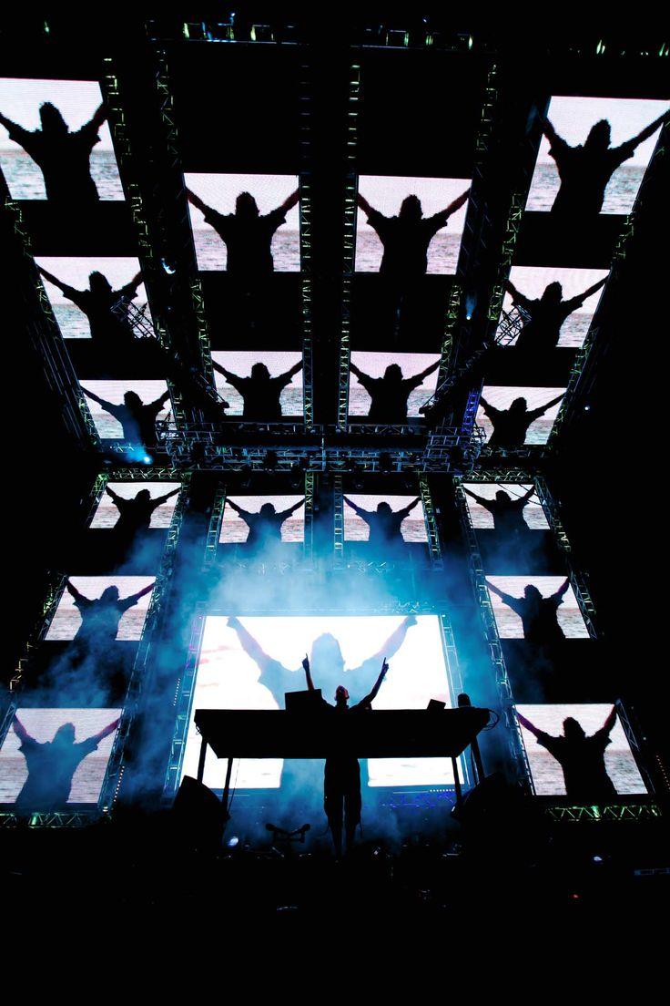 Adam Kaplan Photography  » Ultra Music Festival 2012