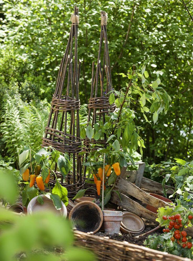 86 besten bauerngarten bilder auf pinterest garten pflanzen bauerngarten und garten deko for Landhausgarten deko