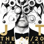NOT Recommended: The 20/20 Experience by Justin Timberlake #justintimberlake