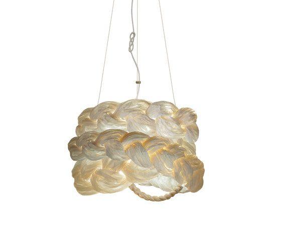The Bride pendant lamp medium by mammalampa   General lighting