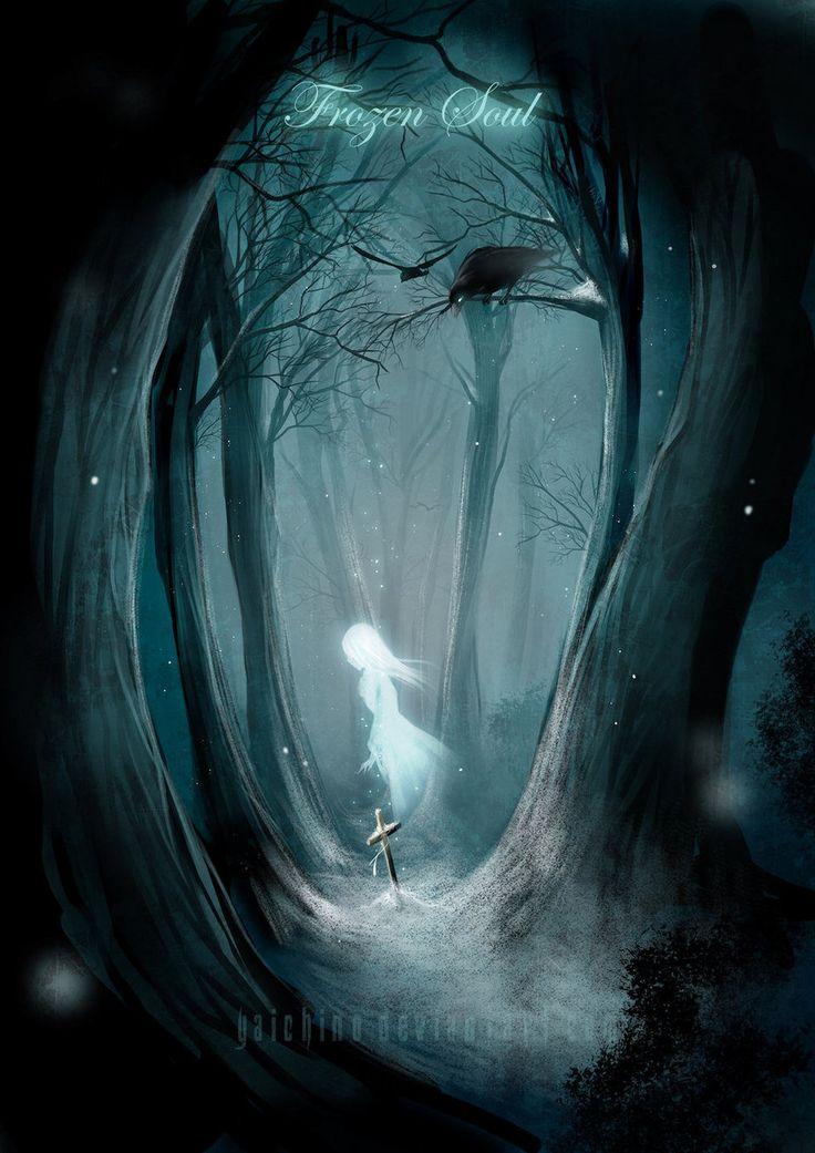 Ghost Fantasy