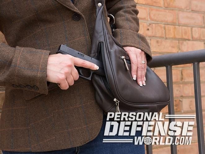 The Pros and Cons of 7 Concealed Carry Holster Types for Women A well-rounded look, through a woman's eyes, of the benefits and drawbacks of seven types of concealed carry holsters. - See more at: http://www.personaldefenseworld.com/2015/07/the-pros-and-cons-of-7-concealed-carry-holster-types-for-women/#pros-and-cons-of-7-concealed-carry-holster-types-for-women-5