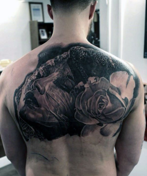 Top 50 Best Back Tattoos For Men Ink Designs And Ideas Tattoo