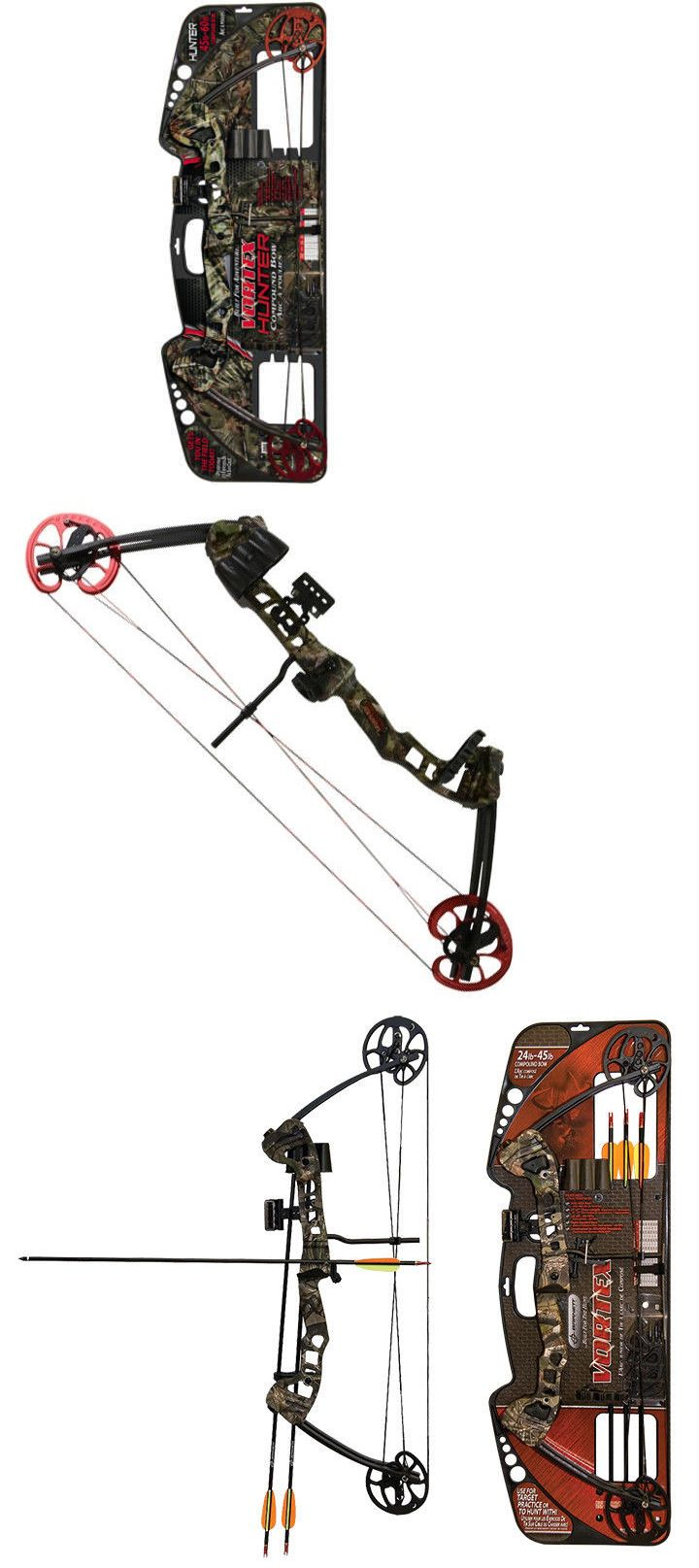 Compound 20838: Barnett Vortex Hunter Compound Bow Young Hunting Archer Aluminum Riser New!!! -> BUY IT NOW ONLY: $81.9 on eBay!