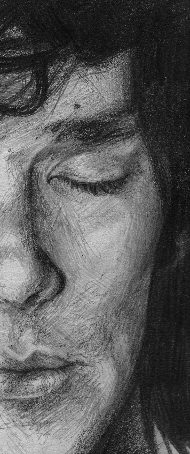 "Let Me Show You How You Too Can Draw Realistic Pencil Portraits With My ""Truly"" Step-by-Step Guide... http://pencilportraitmastery.com/?hop=your1motiv"