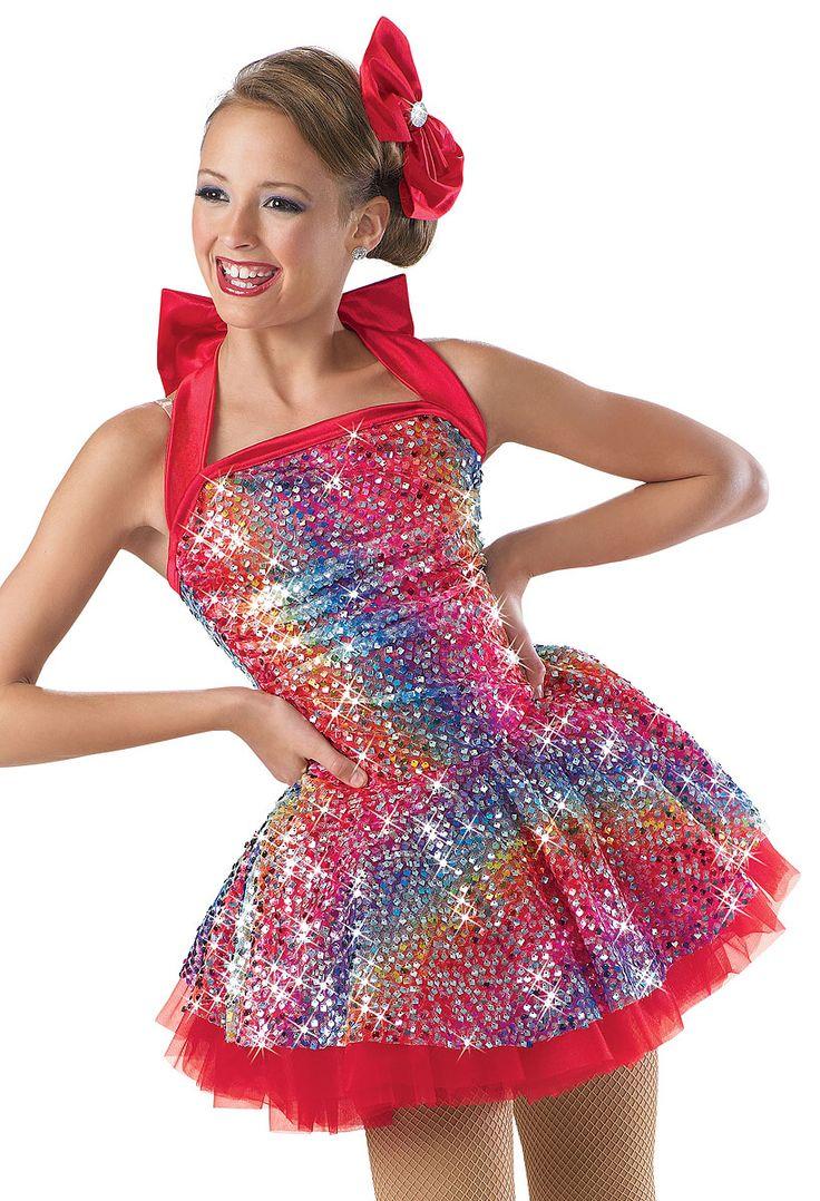 1cc53c326ef2c04fe1817a29145898c7  dance costumes tap clown costumes