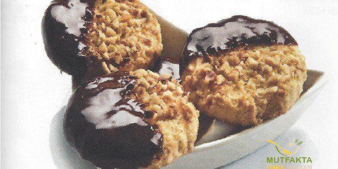 Çikolatalı Diyet Kurabiye Tarifi | Mutfakta Yemek Tarifleri