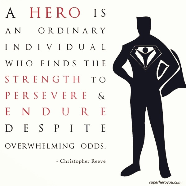 "3 Characteristics of ""Extraordinary"" Heroes, According to Donald Maass"