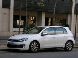 VolkswagenGolf 6