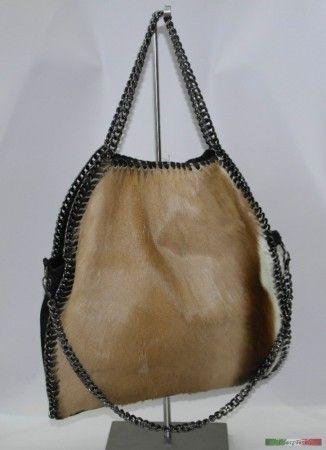 Leather Bag ❤️