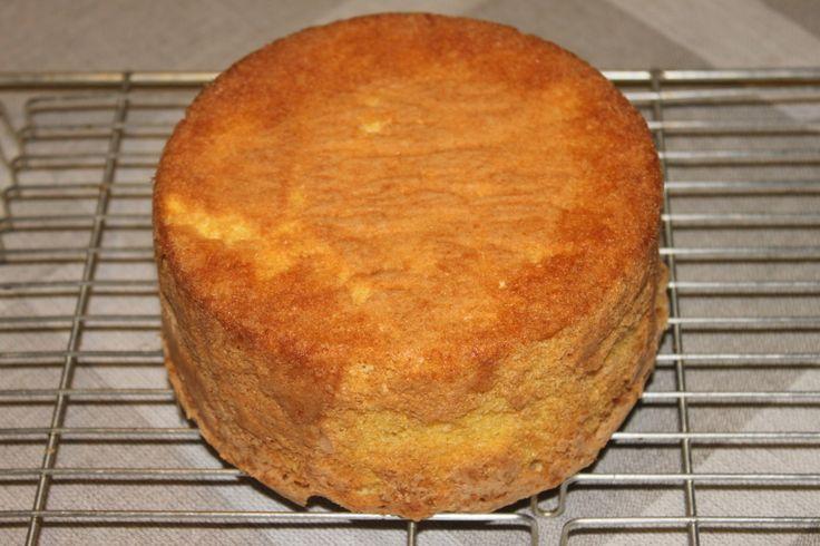 Bursdagskaker: Glutenfritt sukkerbrød