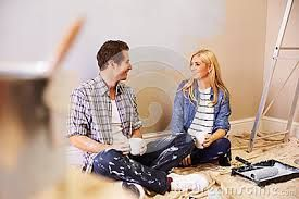 Image result for decorating couple
