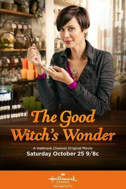 The Good Witch's Wonder . 2014