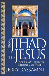From Jihad To Jesus reviewed on http://christianbookreviews.lynnbfowler.com