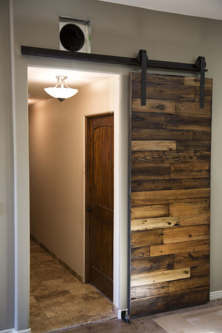 9 best barn door images on pinterest sliding doors. Black Bedroom Furniture Sets. Home Design Ideas