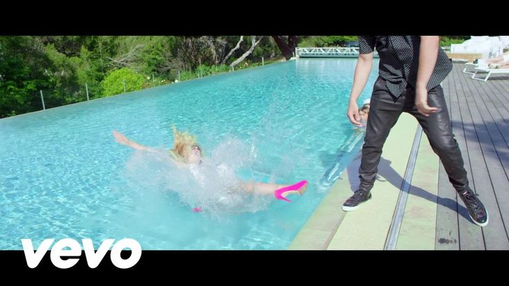 Sean van der Wilt - Wet (Official Music Video)