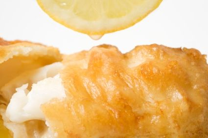 How To Cook Walleye,Fresh Walleye Recipes,Recipes for Walleye - MissHomemade.com