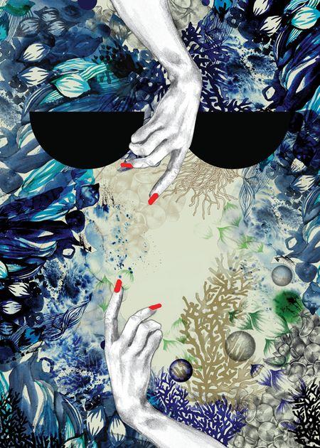 Altewai Saome II by Lina Ekstrand