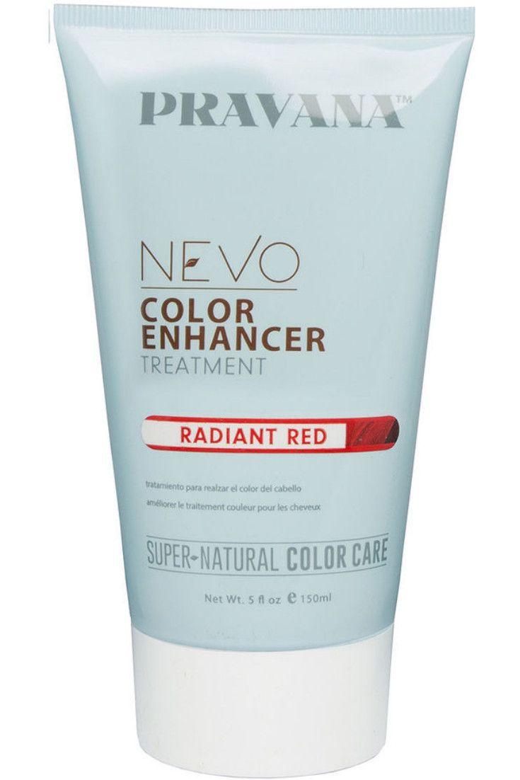 Pravana Pravana Nevo Color Enhancer Radiant Red Conditioner 5 Oz